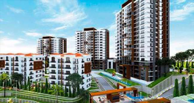 Yenişehir'e 550 milyonluk dev yatırım