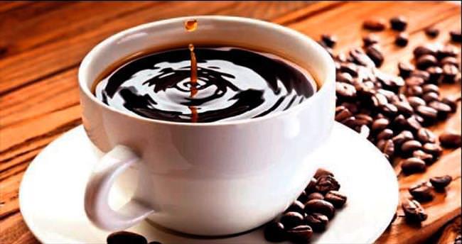 Her gün bir fincan kahve içmek karaciğer kanserinden koruyor