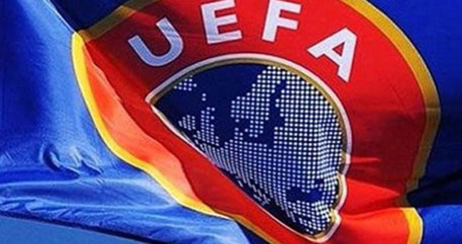 UEFA kesenin ağzını açtı