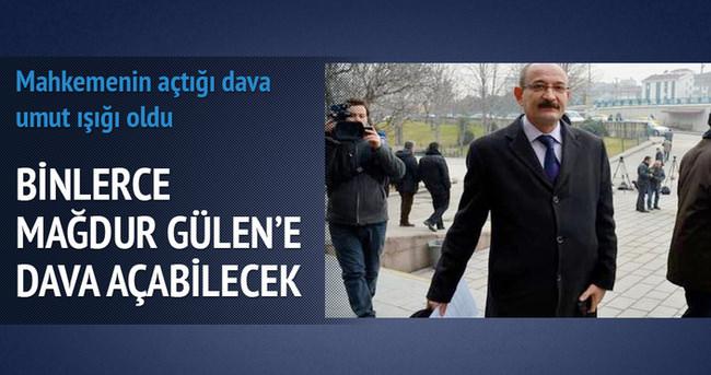 Fethullah Gülen sanık sandalyesine oturacak