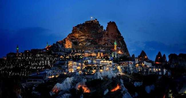Türkiye'nin ilk müze oteli Museum Hotel