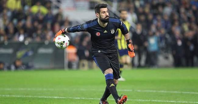 Fenerbahçe kalesini iyi savunuyor