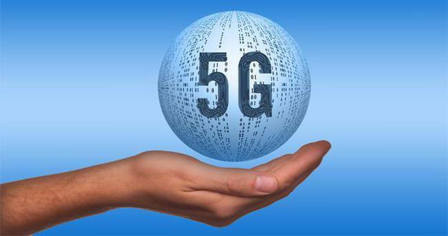 5G'de standart belirlenmeye çalışılıyor