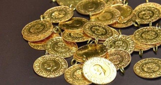 Altın fiyatları nasıl? gram altın, çeyrek altın, Cumhuriyet altını fiyatları haberimizde...
