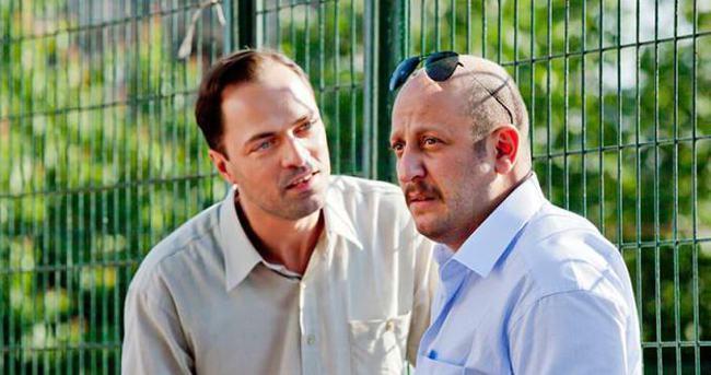 Ali Atay'ın yönettiği Limonata filmine büyük ilgi