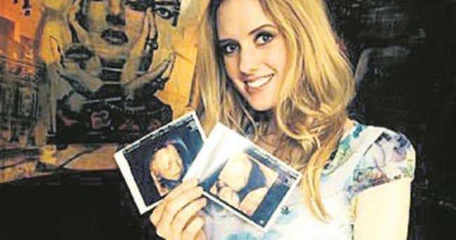 Wilma Elles ikiz bebek bekliyor