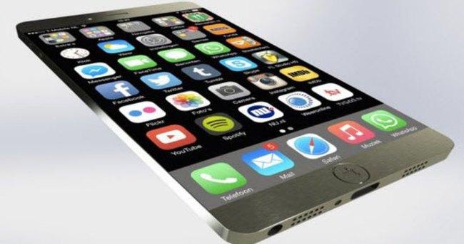 Selfie ile açılan iPhone geliyor