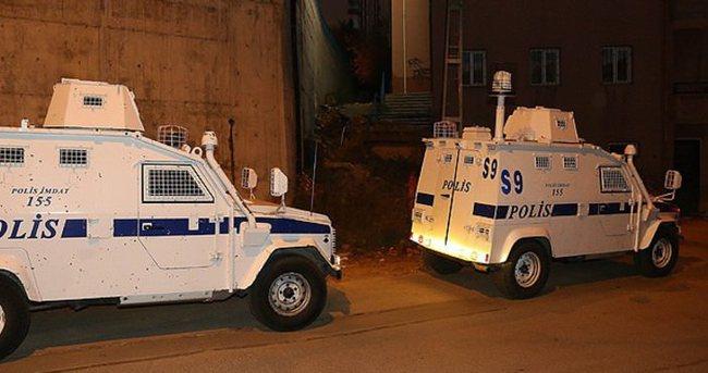 DHKP-C AB'nin de terör örgütü listesinde