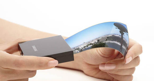 Samsung Galaxy S7 bombası