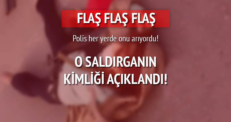 İstanbul Emniyet Müdürlüğü'ne saldırı yapan Elif Sultan Kalsen çıktı