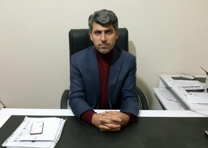 Başkan Sulmaz, Cizrespor'un Başarısını Tebrik Etti