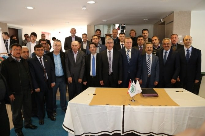 Aksaray'a 240 Milyon TL Sulama Yatırımı