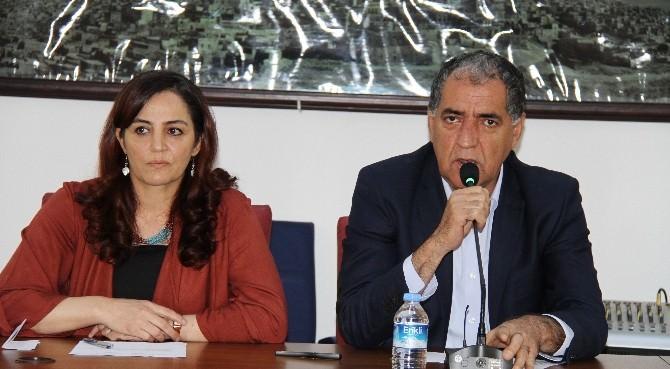 Artuklu'da Daimi Encümenler Seçildi