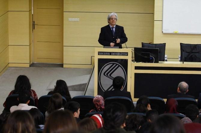 'Bağımlılıkla Mücadele Eğitimi Semineri' SAÜ'de Gerçekleşti