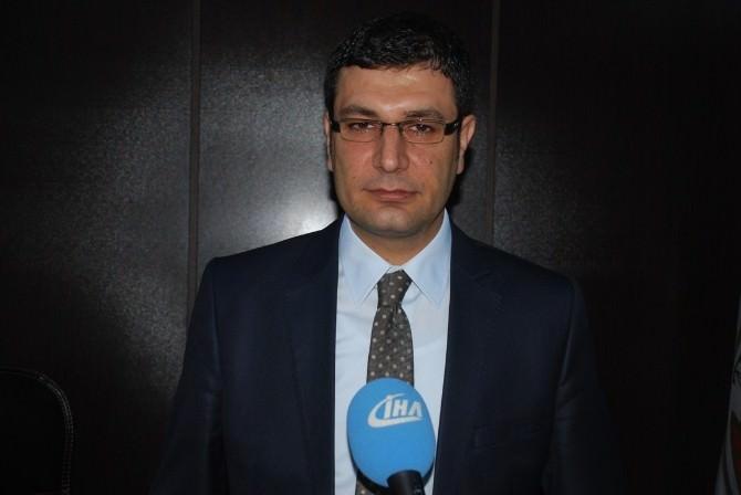 Batman Baro Başkanı Sevim, Savcı Kiraz'a Yapılan Saldırıyı Kınadı