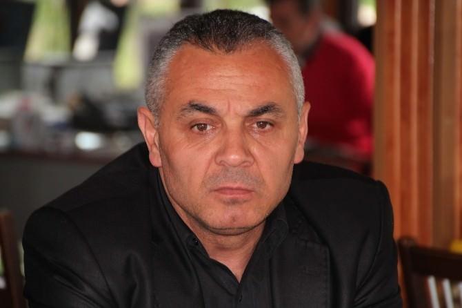 Bilecik Edebalispor Başkanı Tetik'ten İddialar