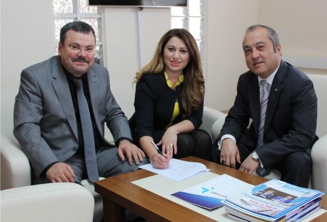 İŞKUR Ve Ticaret Borsası Arasında Girişimcilik Protokolü İmzalandı