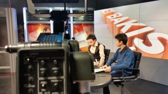 Cemil Meriç Sosyal Bilimler Lisesi Öğrencilerinin Sosyolojik Araştırma Projesi Büyük Beğeni Topluyor