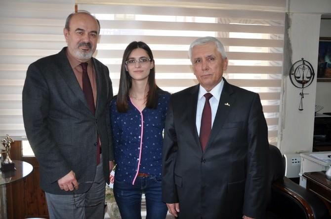 Balyoz Davası Sanıklarından Emekli Tuğgeneral Mustafa Kemal Tutkun Beraat Etti