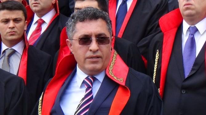 Erzincan'da Ki Yargı Mensuplarından Terör Olayına Kınama