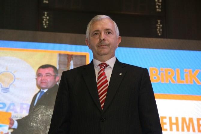 """Sönmezoğlu """"Cana Kıyan Cehennemdedir"""""""