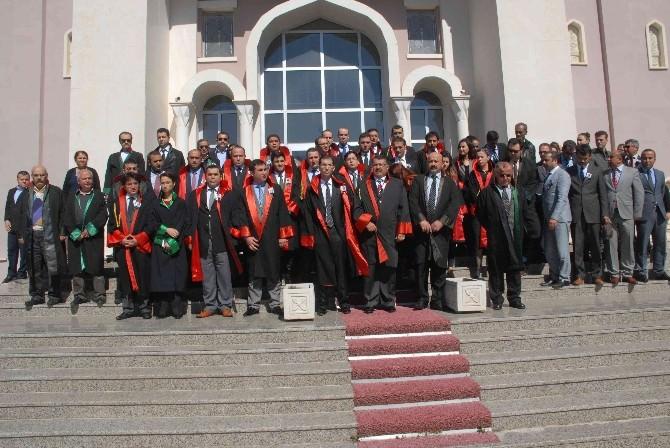Hukukçular, Savcı Kiraz'a Yönelik Saldırıyı Fethiye'de De Kınadı