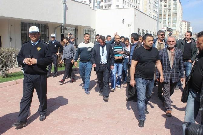 Büyükşehir Belediyesi Servis Sahiplerinin Yarasına Merhem Olacak