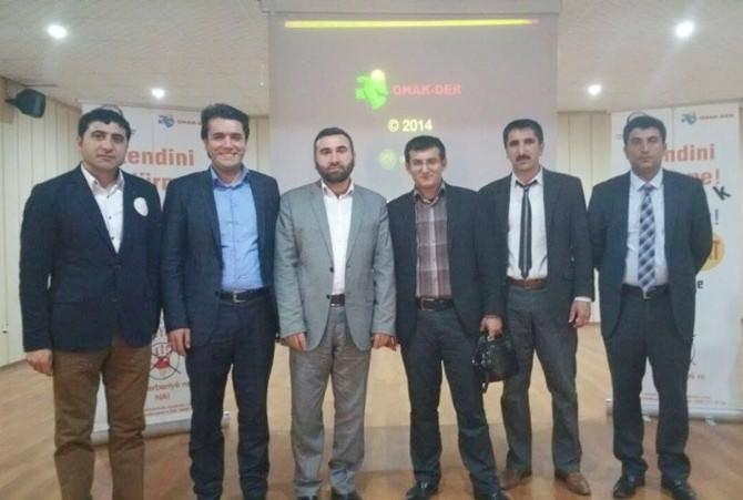 Dargeçit'te 'İslam'da Kan Davası Yoktur' Konferansı