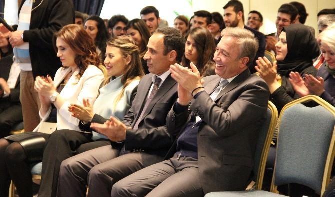 MÜSİAD'dan 'Tecrübe Paylaşım' Toplantısı