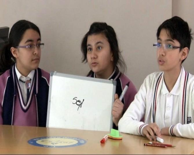 'Okullar Sağlıkta Yarışıyor' Heyecanı Başladı