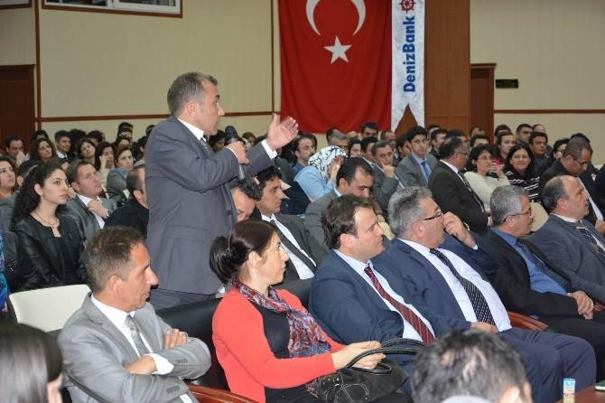 Aydın'da Tarıma Değer Katanlara Ödül Verilecek