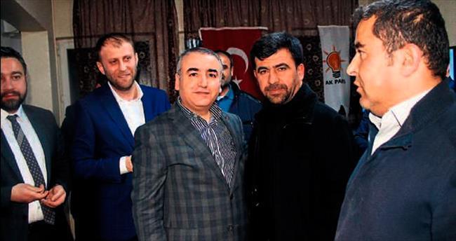 BBP'liler AK Parti'ye geçti
