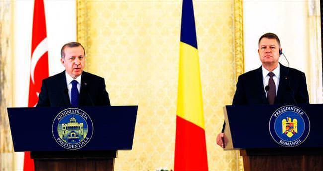Romanya ve İtalya'dan elektrik alacağız