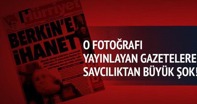 Doğan Holding'e protesto
