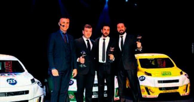 Lassa V1 Challenge'ın ödül gecesi yapıldı