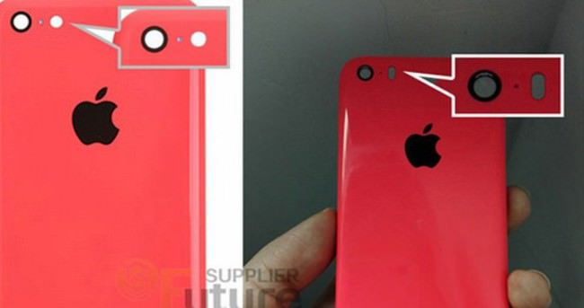 iPhone 6C kafa karıştırdı