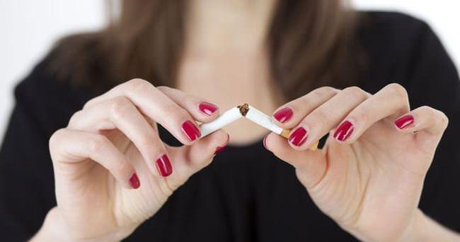 Mentollü sigara bağımlılık tehlikesini arttırıyor