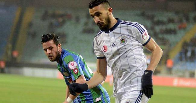 Çaykur Rizespor – Fenerbahçe Spor Toto Süper Lig Maçı Ne Zaman Saat Kaçta Hangi Kanalda