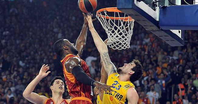 Maccabi Tel Aviv – Galatasaray LH Turkish Airlines Euroleague maçı ne zaman saat kaçta hangi kanalda?