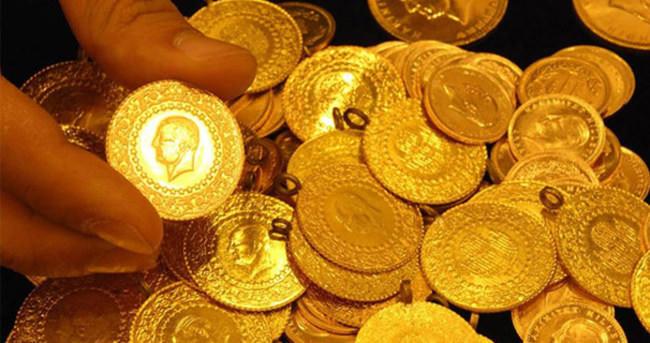 Altının gramı 100 lirayı aştı!