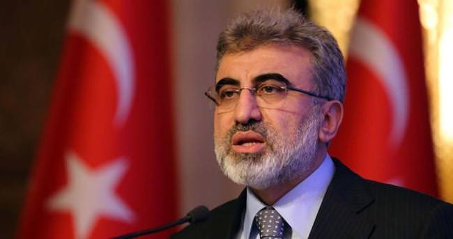 Enerji Bakanı'ndan flaş elektrik kesintisi açıklaması