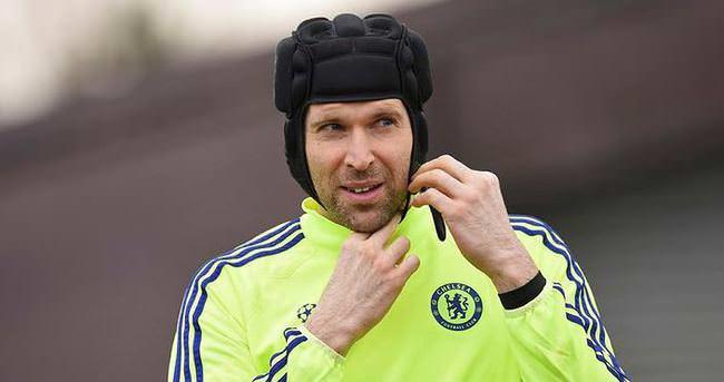 Beşiktaş Cech ile ilgilenmiyor