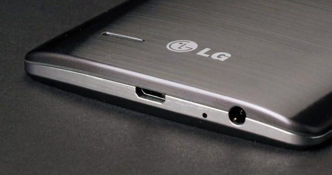 LG, yeni telefonuyla bombayı patlatabilir