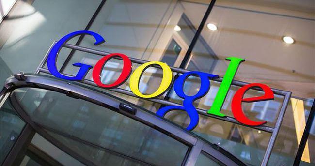 Google'dan büyük yenilik