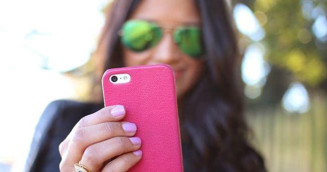 ABD'de akıllı telefon bağımlılığı artıyor