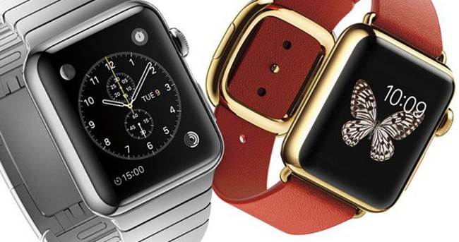 Apple Watch'un bilinmeyen detayları gün yüzüne çıktı