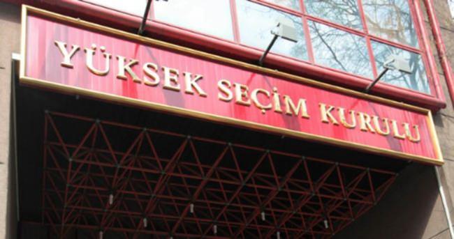YSK — Kura sonuçları belli oluyor - Hangi parti kaçıncı sırada (Gündem Haberleri)