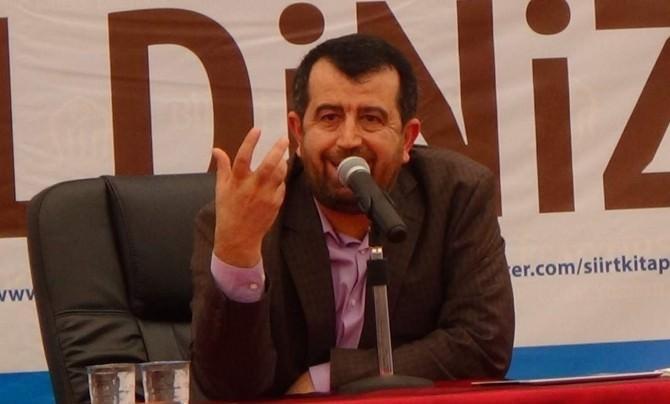 Doç. Dr. Kandara: Türkiye'nin Başkanlık Sistemi Kendine Özgü Olmalı