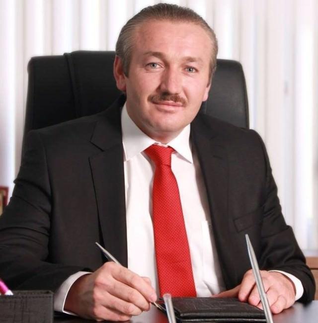 AK Parti İlçe Başkanı İlyas Özkan'dan Kınama