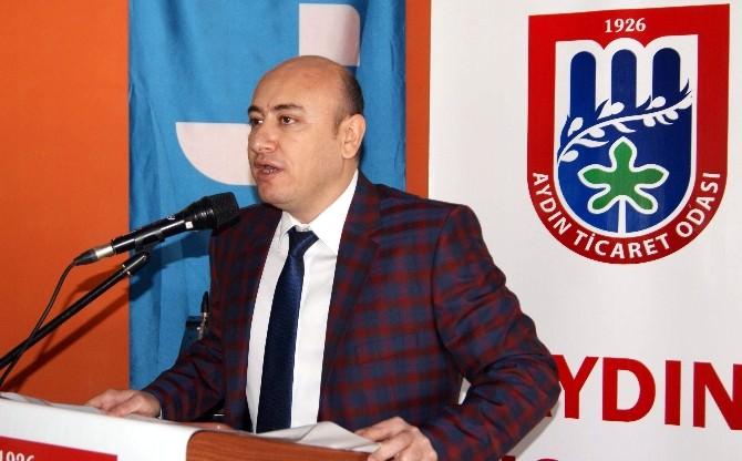 Ayto'dan 300 Kişilik Girişimcilik Hamlesi